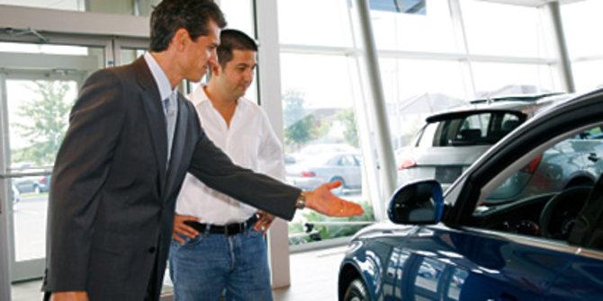 5 Tips Saat Membeli Mobil Bagi Pemula