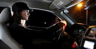 Mobil Bagi Perempuan