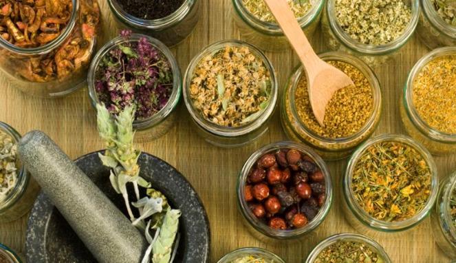 Keunggulan Obat Herbal untuk Berbagai Penyakit