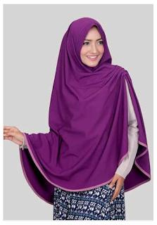 Hijab Gaul dan Hijab Syar'i