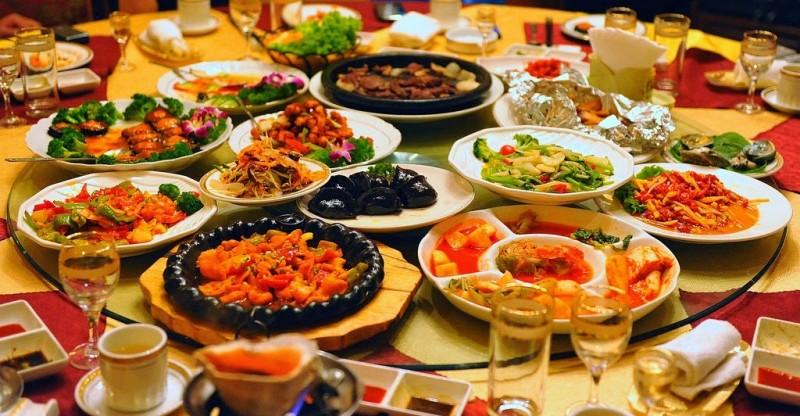 Mengisi Akhir Pekan dengan Wisata Kuliner