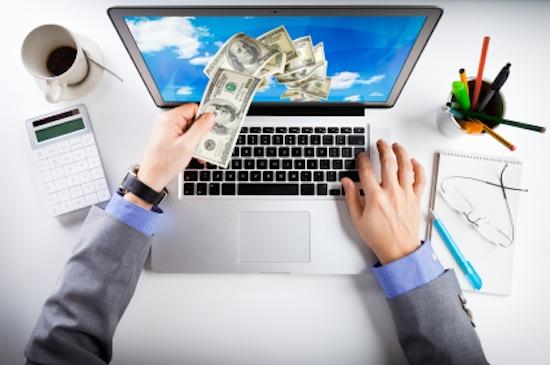 Tips-Tips Mengembangkan Bisnis Menggunakan Internet