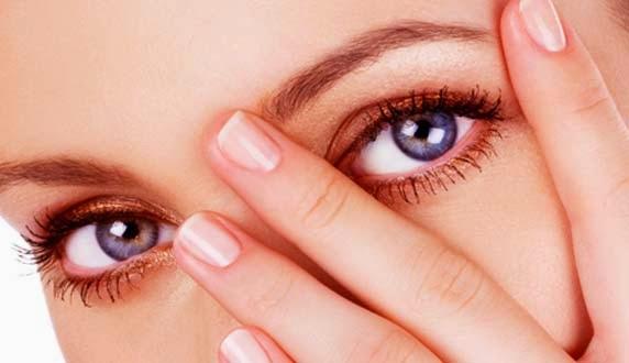 Tips Memelihara Kesehatan Mata