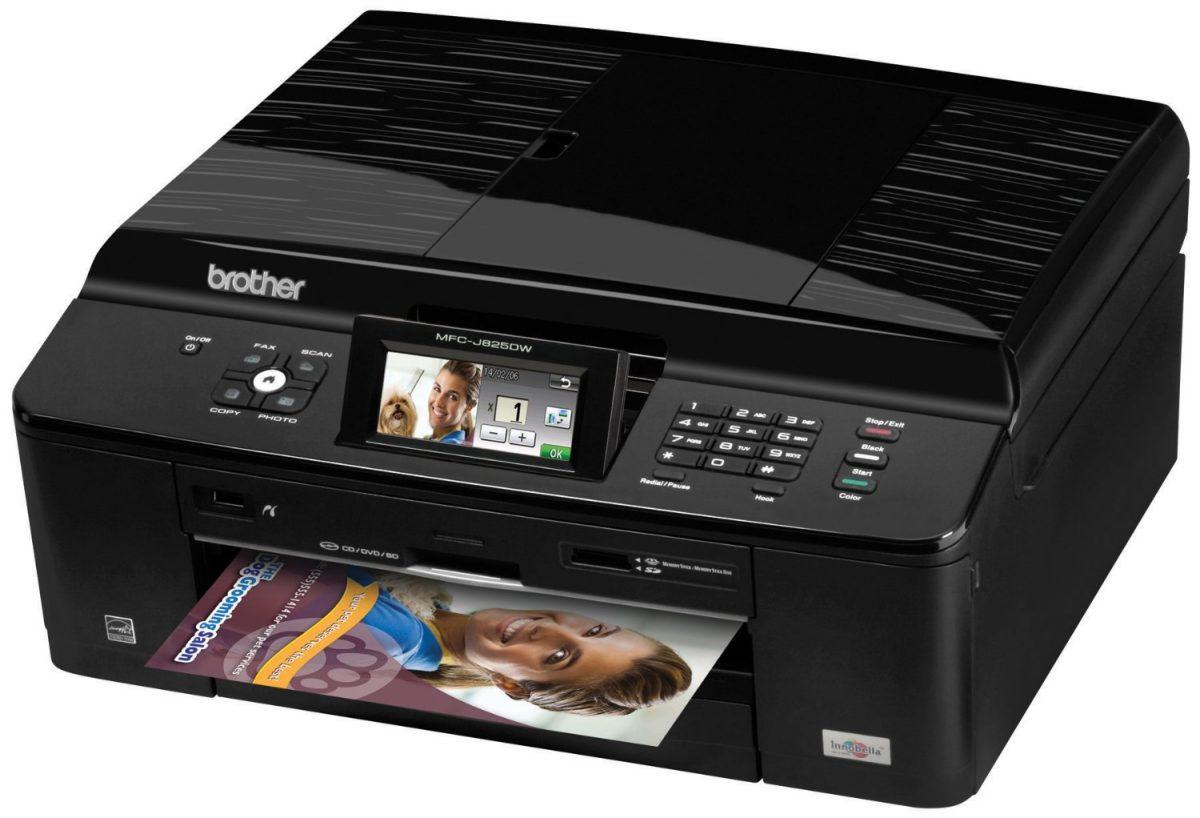 Brother Memiliki Printer Dengan Foto terbaik