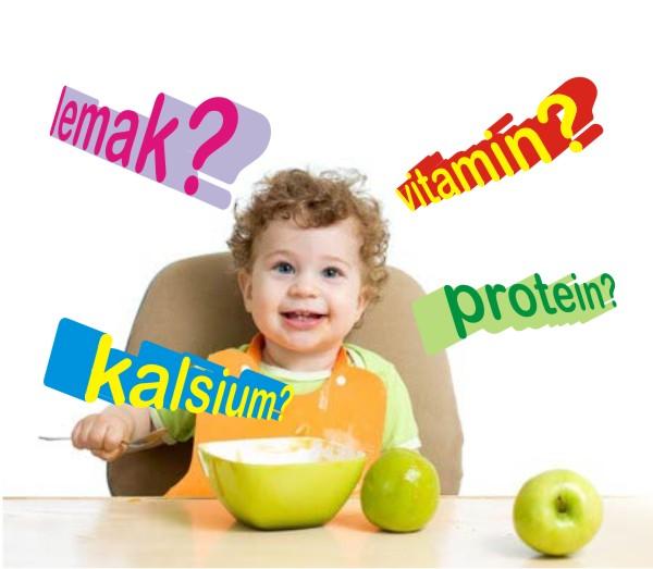 Nutrisi Berkualitas Untuk Anak Yang Cerdas