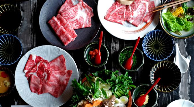 Resto Jepang Shabu Gen Best Shabu Shabu In Jakarta