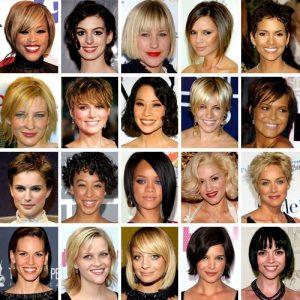 Model dan gaya rambut