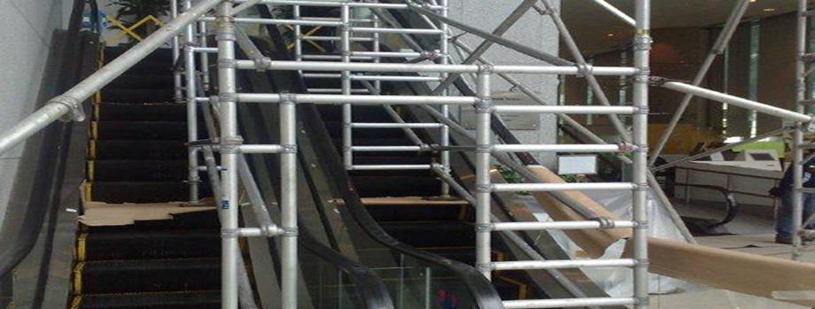 Scaffolding Berdayaguna Untuk Membantu Pekerjaan Konstruksi