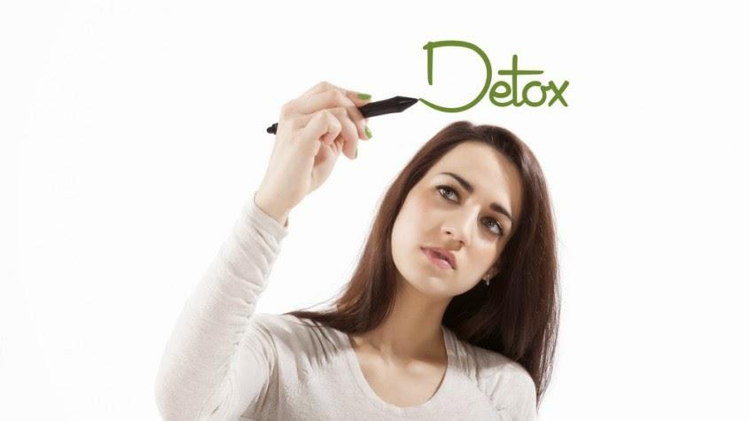 Pentingnya Melakukan Detoksifikasi Untuk Kesehatan