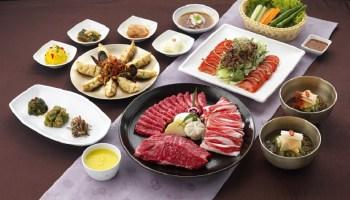 Makan Siang di Best Japanese Restaurant