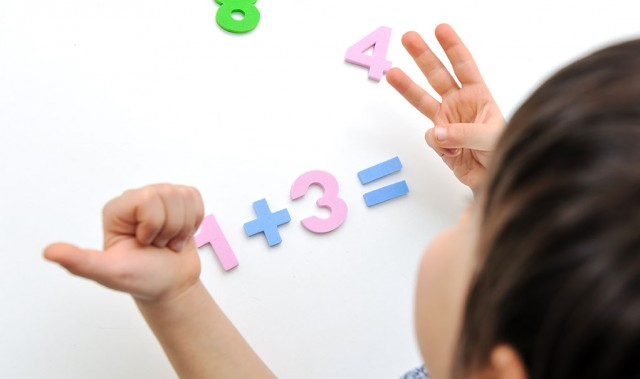 Pentingnya Belajar berhitung Sejak Anak-anak