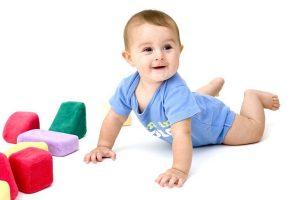 perkembangan bayi 10 bulan