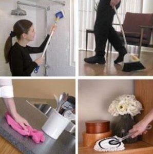 cara menjaga kebersihan diri dan lingkungan