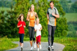 hidup sehat akan lebih optimal