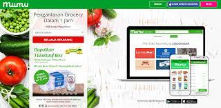 Berbagai Keuntungan Belanja Di Toko Online Mumu
