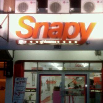 Harga Digital Printing Dan Layanan Special Di Snapy