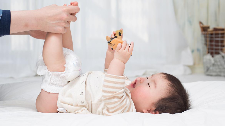 Cara Merawat Kulit Bayi Tetap Halus
