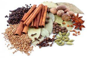 Bumbu Dapur Dapat Mencegah Penyakit Kanker