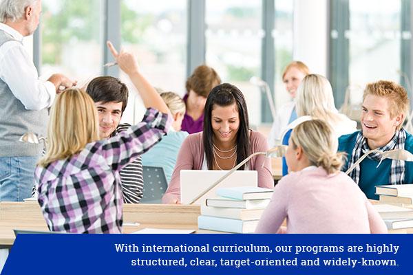 Studi Ke Luar Negeri Dan Raih Cita-Citamu Sekarang Juga