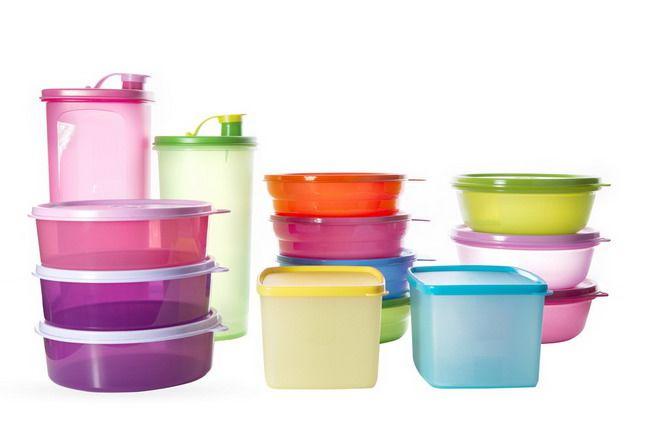 Tips Menggunakan Wadah Plastik Yang Aman Dan Sehat