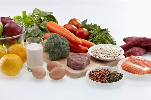 Pentingnya Makanan Sehat