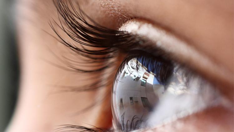 Kebiasaan untuk menjaga kesehatan mata