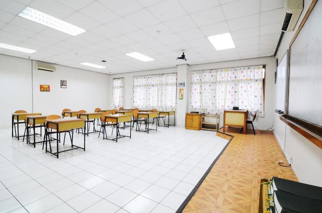 SMA Dwiwarna International Boarding School Bogor