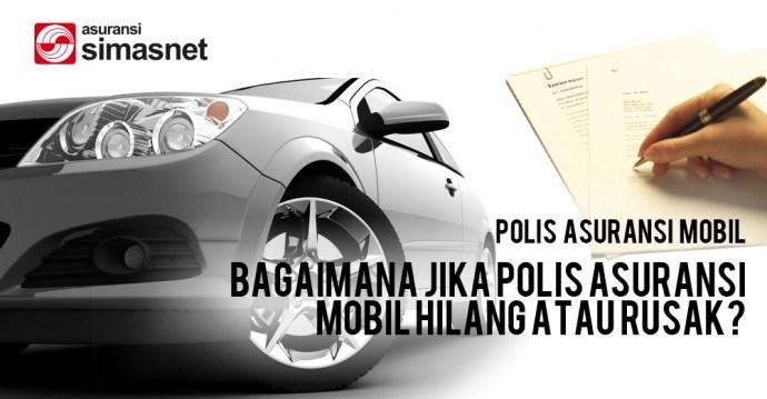 Keuntungan Memiliki Asuransi Kendaraan