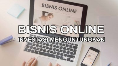 investasi online