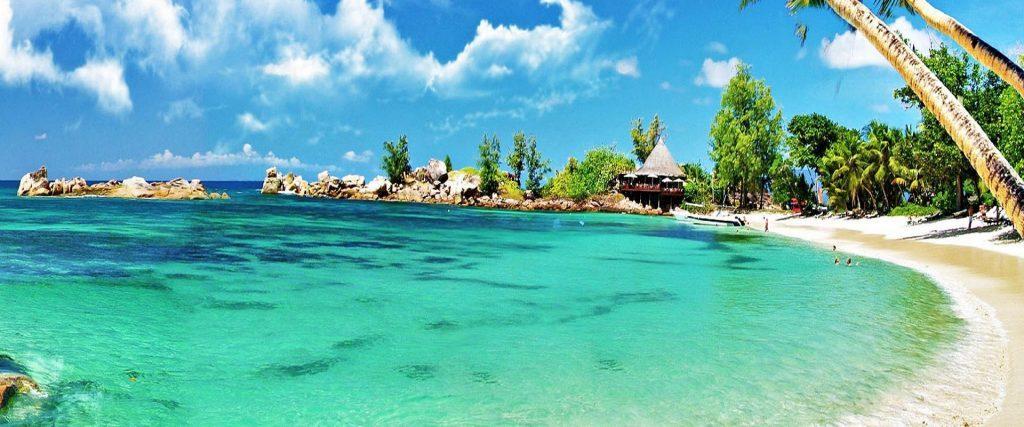 Liburan dengan Paket Wisata Pulau Seribu