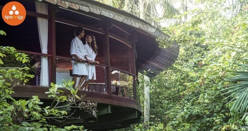 Hilangkan Stres Dengan Mengunjungi Spa Bali Seminyak