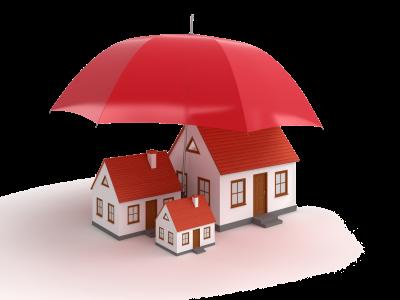 asuransi tempat tinggal