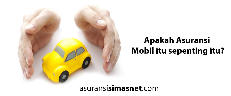 Solusi Memilih Asuransi Kendaraan yang Tepat