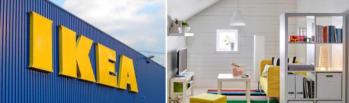Memilih Perabotan Rumah Tangga Murah di IKEA