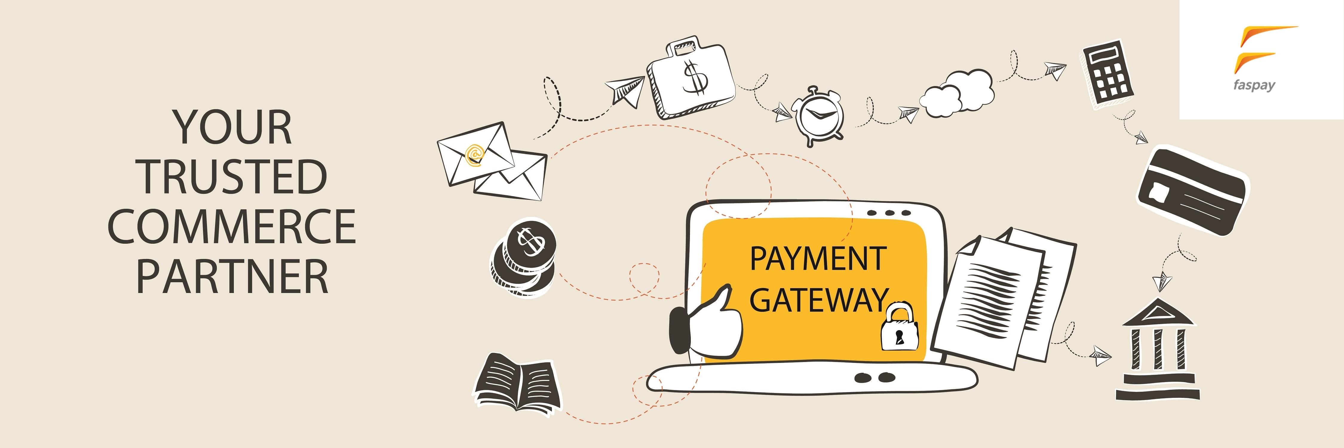 Layanan Payment Gateway Dengan Izin Resmi Bank Indonesia