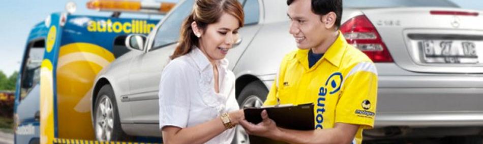 Ajukan Klaim di Asuransi Mobil Yang Bagus