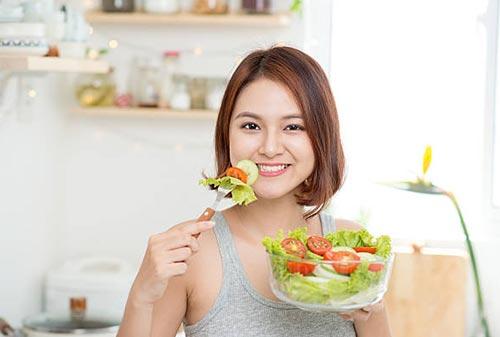 Beberapa Point Terkait Pola Makan Hidup Sehat