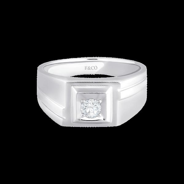 4 Tips Membeli  Diamond Ring For Mens