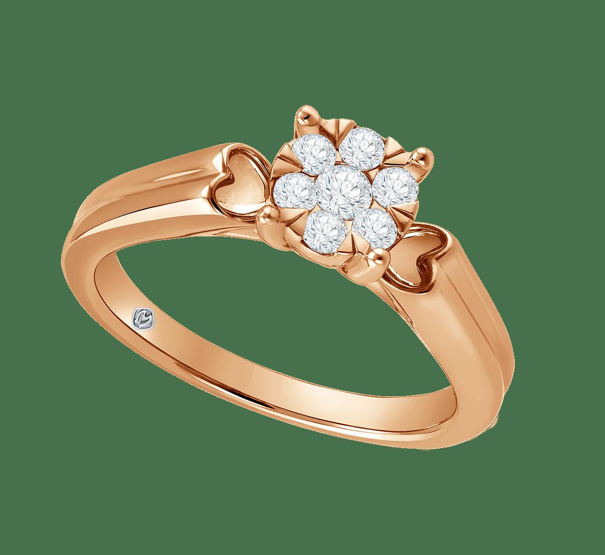 Mengetahui Model Cincin Berlian Wanita Asli