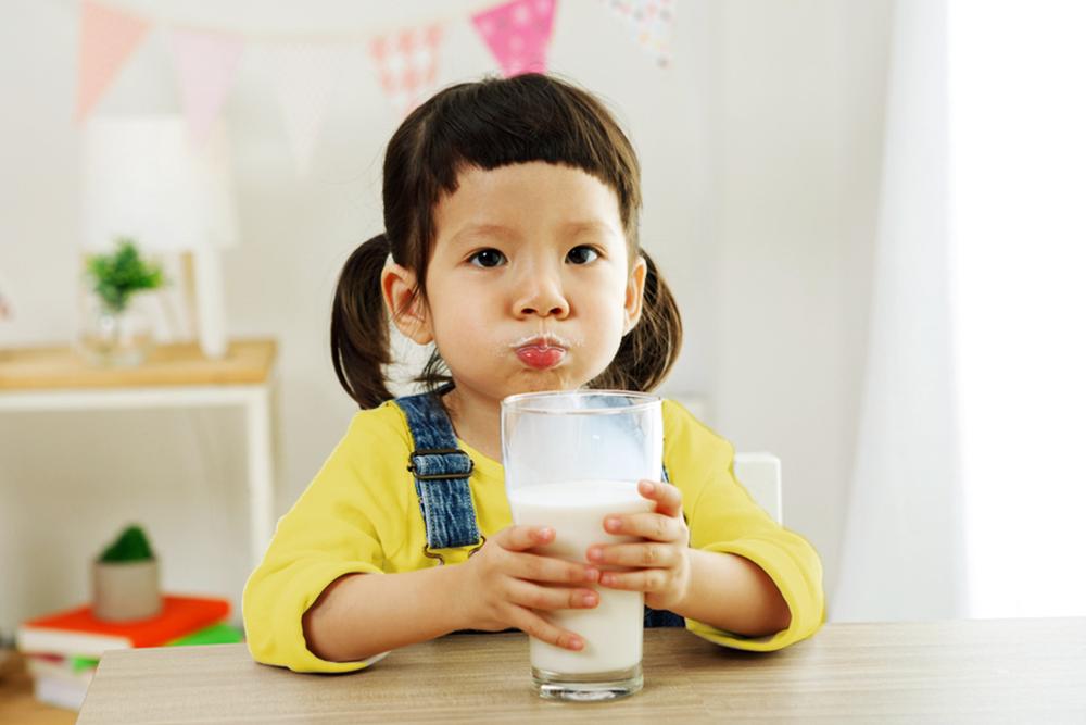 Manfaat Susu Dancow yang Membuat Anak Cerdas dan Sehat